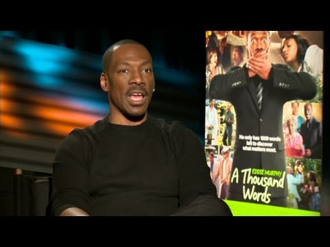 CNN: Eddie Murphy still wants to host Oscars