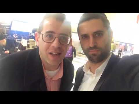 Yuval Stupel about Ari Goldwag Lo Nafsik Lirkod יובל סטופל על לא נפסיק לרקוד ארי גולדוואג