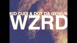 Watch Kid Cudi Dr. Pill video