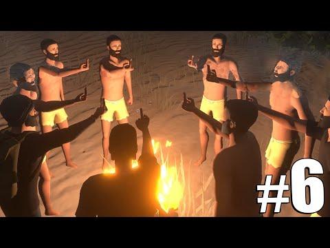 БРАТСТВО ФАКа | Выживание в Hurtworld #6