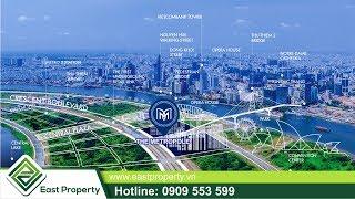 Dự án Metropole Thủ Thiêm New Metropolis of Saigon | East property 0909 553 599