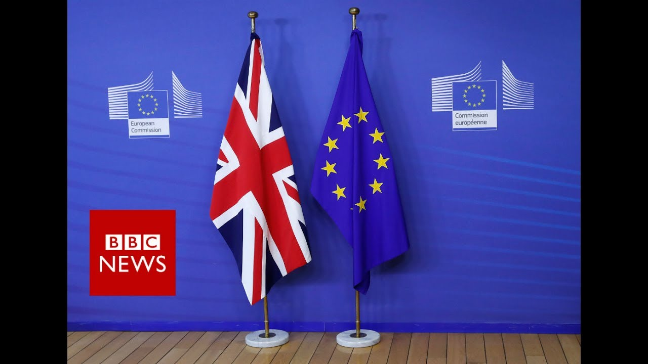 BREXIT NEGOTIATIONS: The second round of Brexit talks is under way. - BBC News
