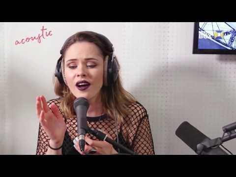 THE HARDKISS Акустика (NRJ Acoustic на телеканале Music Box)