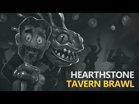 Hearthstone: The Masked Ball! (Tavern Brawl)