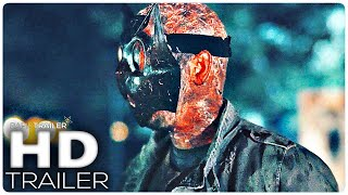 THEY LIVE INSIDE US Official Trailer (2020) Horror Movie HD