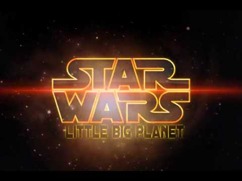 LittleBigPlanet 2 Star Wars pack (LBP2) HD