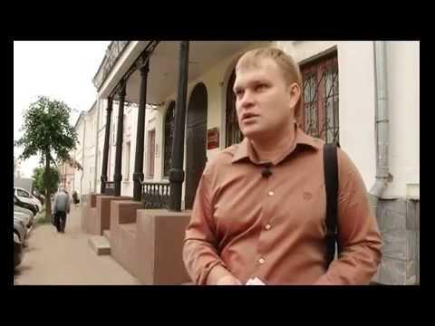 Помощник судьи против Октябрьского районного суда г.Кирова