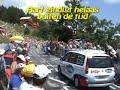 L'Alpe d'Huez timetrial tour de France 2004
