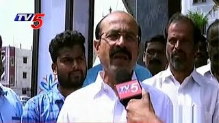 SV Mohan Reddy Face To Face | Nandyal By- Election