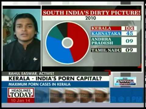 Kerala - India's Porn Capital? video