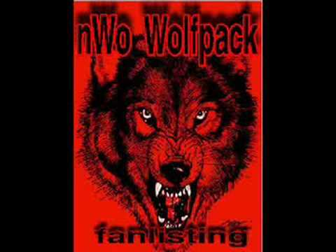 NWO Wolfpac is listed (or ranked) 18 on the list The Best Wrestling Entrance Songs