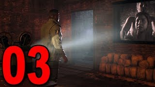 Mafia III Sign of the Times DLC - Part 3 - Did NOT want to see this...