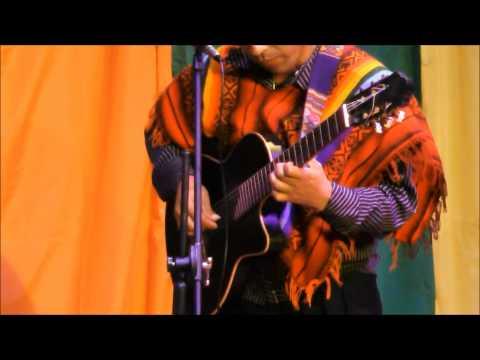 Allpa Sumac - Mix huaynos - II festival