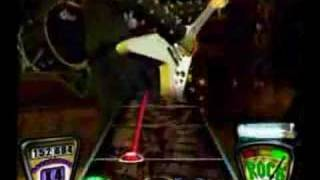 Vídeo 116 de Guitar Hero