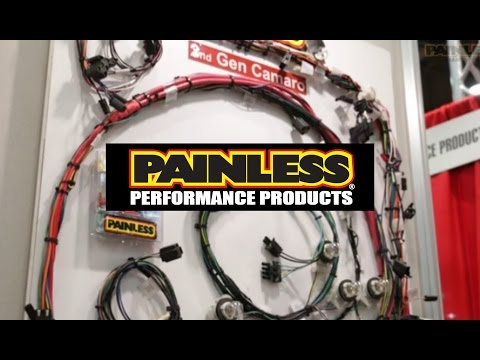 New Direct Fit line - Painless Performance Products