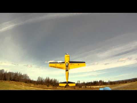 GoPro Hero - Extreme Flight 88