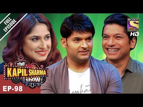 The Kapil Sharma Show - दी कपिल शर्मा शो-Ep-98 - Shaan In Kapil's Show - 16th Apr, 2017 thumbnail