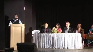 Book Launch of 'Katak Kori Katak Komal'