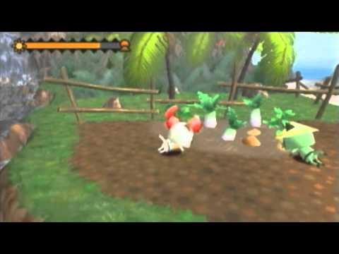 魔物獵人日記 暖呼呼艾路村-「村莊的設施」遊玩影片-PSP-巴哈姆特GNN