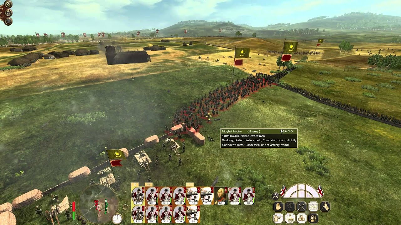 DarkSideHome's Economy Guide to Empire: Total War