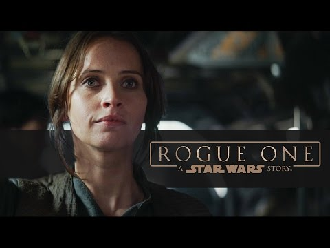 Rogue One : A Star Wars Story Together TV Spot