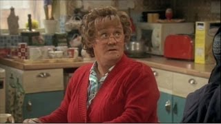 Mrs Brown's Family Mail - Mrs Brown's Boys Christmas Specials - BBC One Christmas 2012