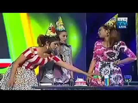MYTV Comedy , Khmer Comedy, Chum Rum Dara , 02 Jan 2015 thumbnail