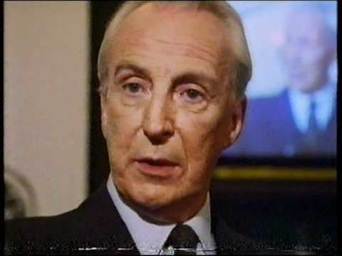 Francis Urquhart on yobs and riots