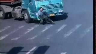 Rakhe Allah Mare keee dehun obak kora Ek video