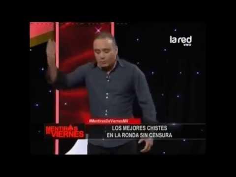 SIN CENSURA !!! Pelao Rodrigo y su