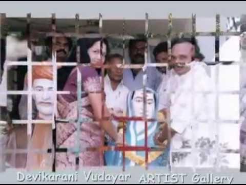 Devika Rani Vudayar | Sculpture Artist | Andhrapradesh
