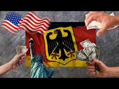 Приехать в Германию работать.Вся правда.