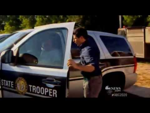 North Carolina Police Officers Caught Speeding (20/20 - ABC News) 10/4/2013