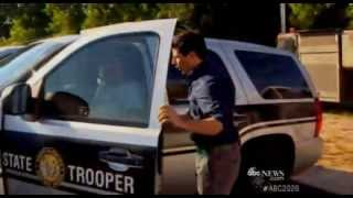 North Carolina Police Officers Caught Speeding (20/20 - ABC News) 10/4/2013