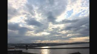 Aberdeen Harbour Timelapse