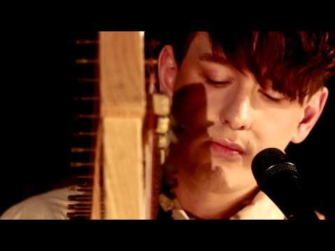 Patrick Wolf - Teignmouth (In Session for Re:VERSION)