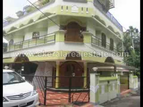 1 Crore (1 cr) House for Sale in Trivandrum Vattiyoorkavu