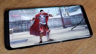 Top 5 Best High Graphics Games For Galaxy S9 / Galaxy S9 Plus - Fliptroniks.com