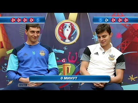 Играй головой: Будковский VS Малышев