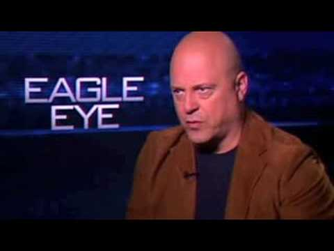 Michael Chiklis interview