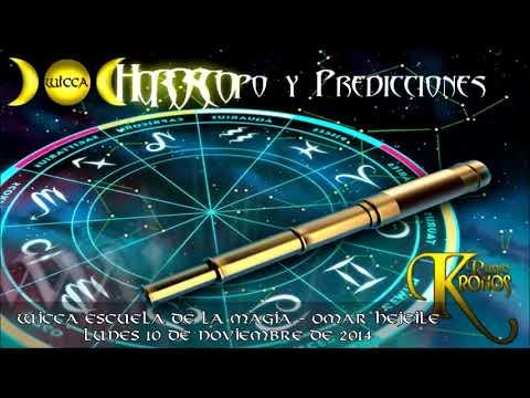 ORÁCULO HORÓSCOPO Y PREDICCIONES SIGNOS E INTERSIGNOS 10 NOVIEMBRE 2014