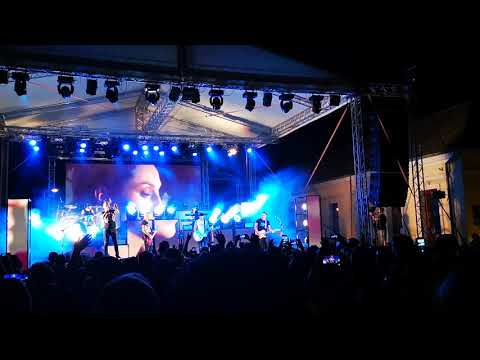 Kowalsky Meg A Vega koncert Szerencsen