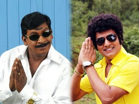 I didnt make Fun of Vadivelu: Vivek