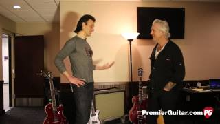Rig Rundown - Pat Benatar's Neil Giraldo