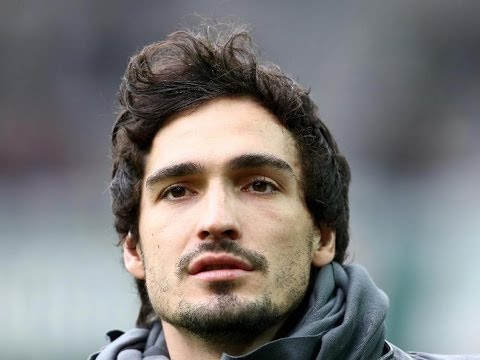 Mats Hummels Commercials / Advertisement