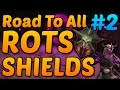 Runescape - Road to All ROTS Shields: Episode 2