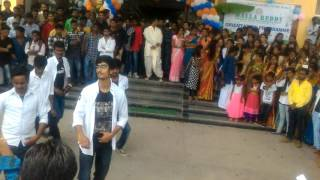 MREM flashmob