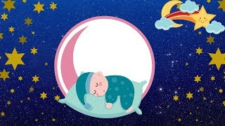 Feng Huang Relaxing - Super Relaxing Baby Lullabies ♫ Best Bedtime Music For Sweet Dreams