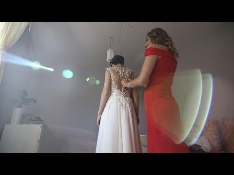 OLA I DAMIAN / WEDDING DAY
