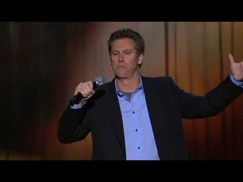 Brian Regan - Very Funny Stand Up Comedy Enjoy